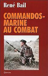Commandos-marine au combat