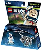 LEGO Dimensions, Ghostbusters, Stay Puft Fun Pack