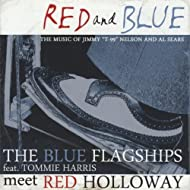 Red and Blue (feat. Tommie Harris meet Red Holloway)