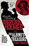 The Further Adventures of Sherlock Holmes - The Albinos Treasure