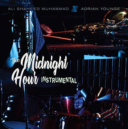 Presents The Midnight Hour Instrumentals [VINYL]
