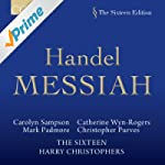 Messiah: Part 2, How beautiful are th...