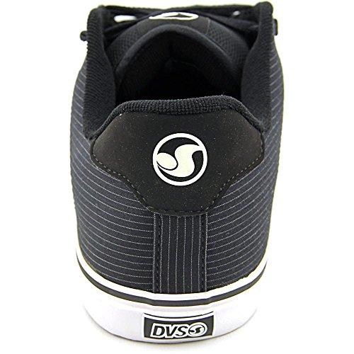 DVS Gavin CT Hommes Cuir Chaussure de Basket Black