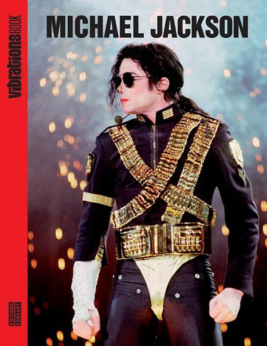 Michael Jackson par Pierre-Jean Crittin