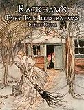 Rackham's Fairy Tale Illustrations: 8 (Dover Fine Art, History of Art) by Arthur Rackham (2003-03-28)