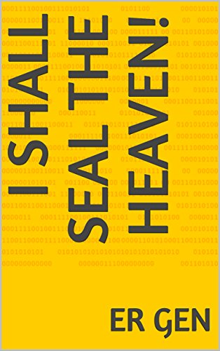 i-shall-seal-the-heaven-spanish-edition