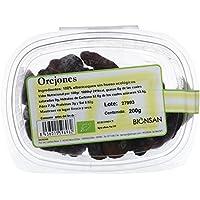Bionsan Biogoret Orejones de Albaricoque Dulces - 3 Paquetes de 200 gr - Total: 600 gr