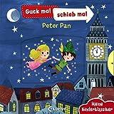Guck mal, schieb mal! Meine Kinderklassiker - Peter Pan: Pappbilderbuch ab 2 Jahre