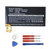 swark Replacement Batteria per Blackberry Priv STV 100Bat 60122-0033300mAh 3.85V
