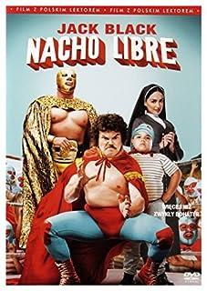 Nacho Libre [Region 2] (English audio. English subtitles) by Jack Black