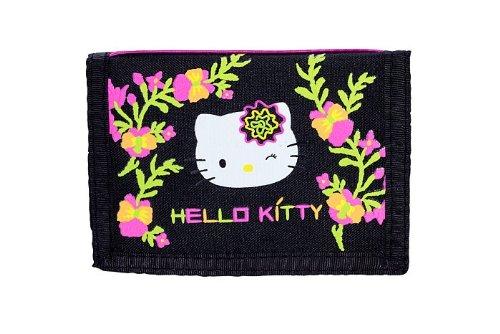 Hello Kitty sac pochette argent sac à main 12cm