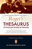Roget's Thesaurus of English Words and Phrases: 150th Anniversary Edition