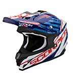 Scorpion 35-190-68-07 Casco para Motocicleta