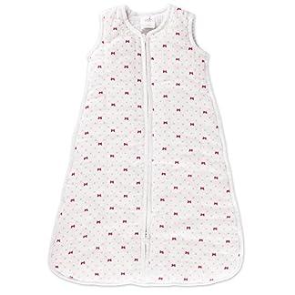 aden by aden + anais – Saco de dormir para invierno (2,5 tog), diseño de Minnie Mouse