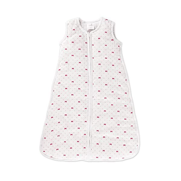 aden por aden + anais 2,5tog invierno saco de dormir–Minnie Mouse (0–6meses), multicolor
