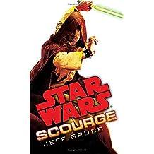Scourge: Star Wars Legends by Jeff Grubb (2012-04-24)