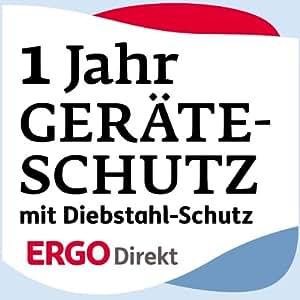 1 Jahr GERÄTE-SCHUTZ mit Diebstahl-Schutz für Tablet PCs von 100,00 bis 249,99 EUR