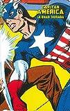 Capitan America la Edad Dorada - Marvel Limited Edition