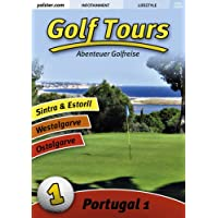 Golf Tours 1: Portugal 1