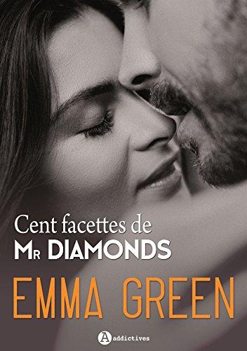 Cent facettes de Mr Diamonds - l intégrale