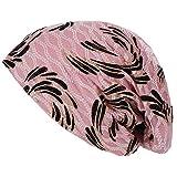 Chapeaux,OIKAY Femmes Musulman Turban Cancer Chapeau Chemo Bonnet Perte De Cheveux...