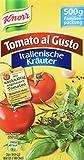 Knorr Tomato al Gusto Family Italienische Kräuter Soße