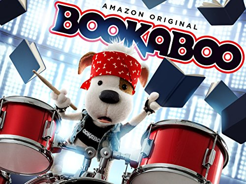 Bookaboo Staffel 1 - Trailer