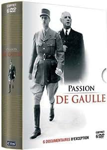 Passion DE GAULLE