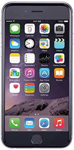 Apple iPhone 6 Grigio Siderale 128GB