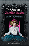 The Queen of Zombie Hearts (The White Rabbit Chronicles, Book 3)