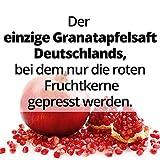 GRANAR Granatapfel Direktsaft, 12 x 1 Liter Granatapfelsaft - 5