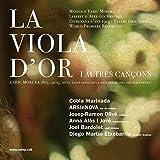 La Viola D'Or: I Altres Cançons