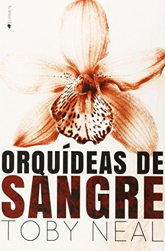 Orquídeas De Sangre (Crimen Lei)