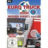 Euro Truck Simulator 2: Going East (Add-on)