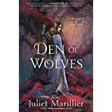 Den of Wolves (Blackthorn & Grim, Band 3)