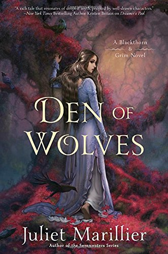 Den of Wolves Cover Image