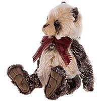 Charlie Bears Sadie collectable plush teddy bear - CB171763A
