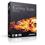 Burning Studio Business Windows (Product Keycard ohne Datenträger)