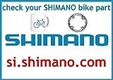 Shimano Kurbel Links 175mm Silber Fc-M171-A