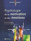 Telecharger Livres Psychologie motivation emotion by Reeve John September 01 2012 (PDF,EPUB,MOBI) gratuits en Francaise