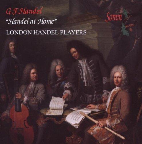 Handel at Home