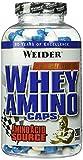 Weider Whey Amino Caps- 280 Kapseln, 1er Pack (1 x 305 g)
