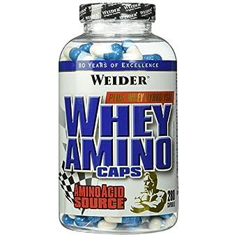 Whey Amino Caps