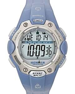 Timex Unisex T5J411 Ironman SHOCK Triathlon 30-Lap Watch