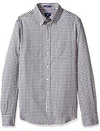 GANT Men's Classic Broadcloth Shirt