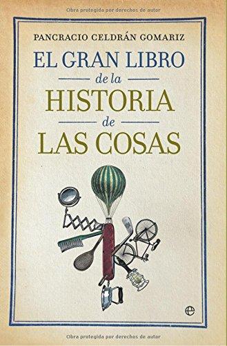 Historia De Las Cosas