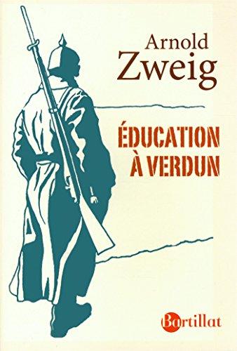 EDUCATION A VERDUN