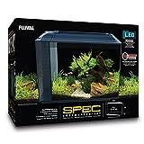 Fluval 10525 SPEC XV, 60 l, schwarz