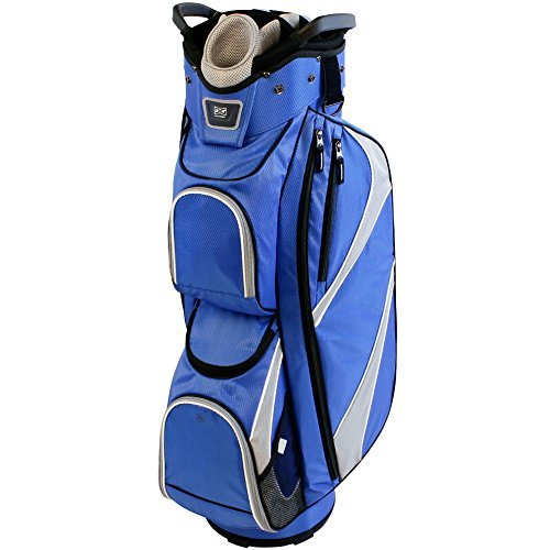 datrek-dg-lite-cart-bag-royal-silver-white-by-datrek
