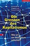 Die Grenzen des Kapitalismus: Wie wir am Wachstum scheitern